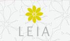Leia-Brand-Logo