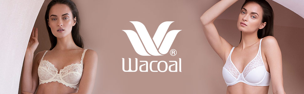 Wacoal Lingerie and Shapewear